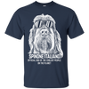 Official Dog Of The Coolest Spinone Italiano T-Shirt