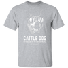 Cattle dog coolest T-Shirt