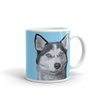 Custom Pet Coffee Mug