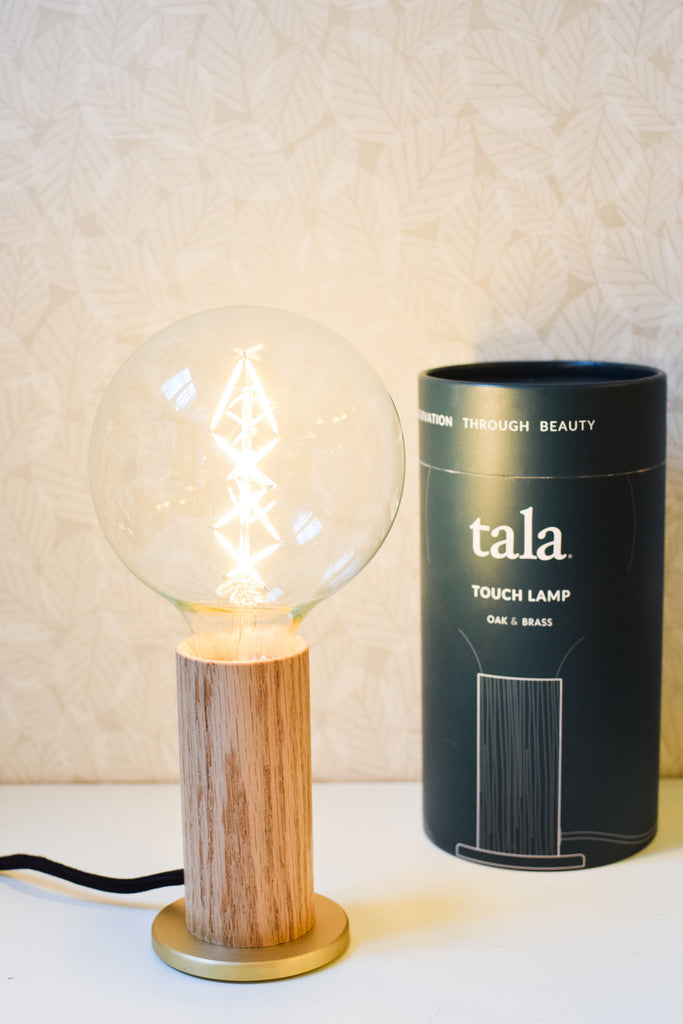About our new 'touch' bases from Tala LED