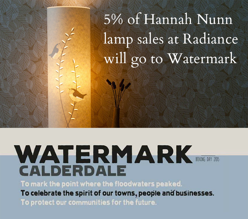 How we are contributing to Watermark Calderdale