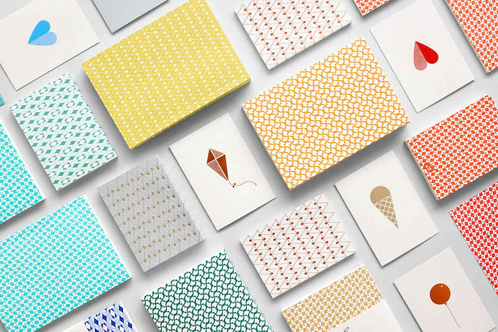 New notebook designs from Ola Studio