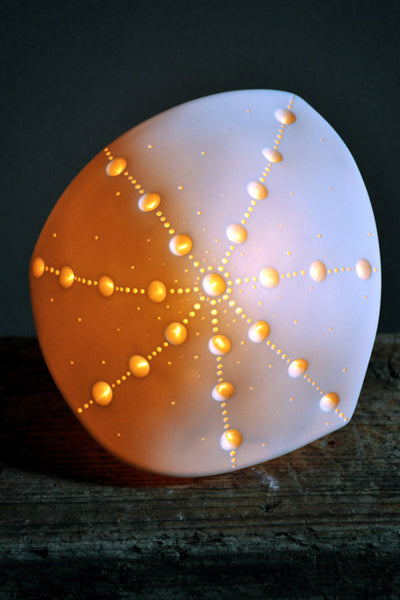 Greater Spotted Naked Point Lamp