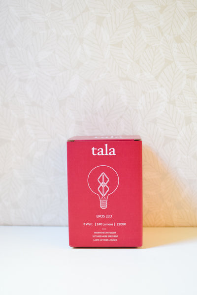 Tala LED 'Eros' Lightbulb (E27)