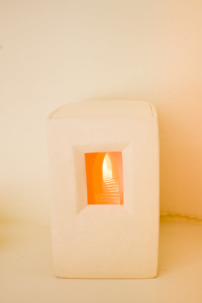 Sold out ceramic passage lightbox