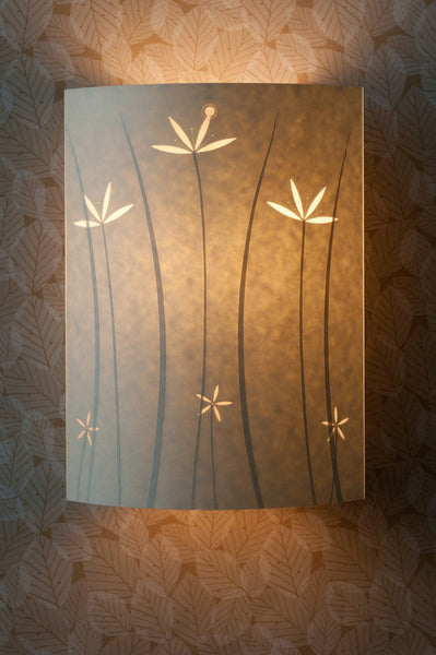 Alpine Meadow Wall Lamp