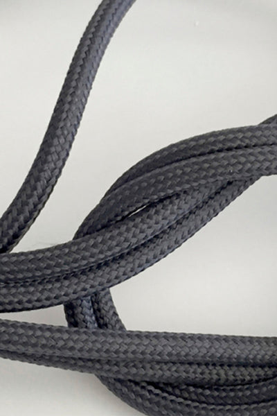 Nud Coloured Textile Cables (3M)