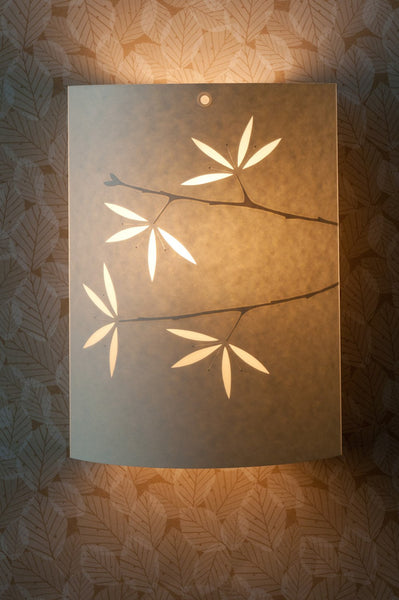 blossom wall lamp radiance rh radiancelighting co uk