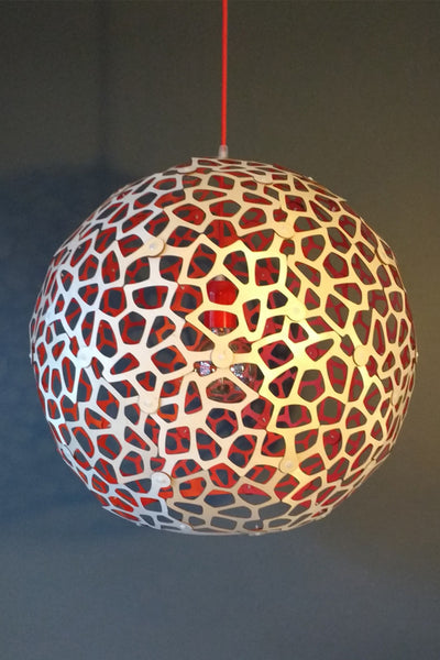 Sphere Cell Lampshade