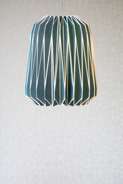 Nuvola Paper Lampshade