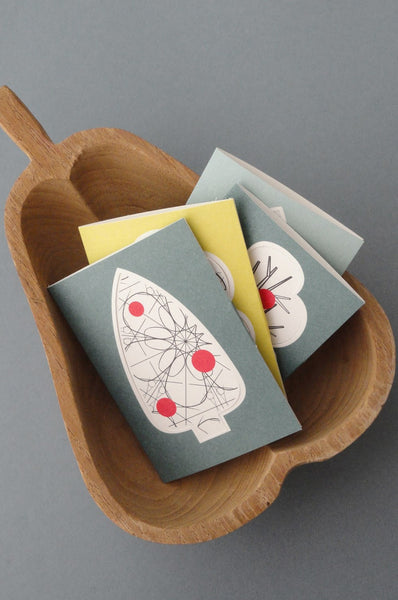 Little Tree Pop-up Gift Cards