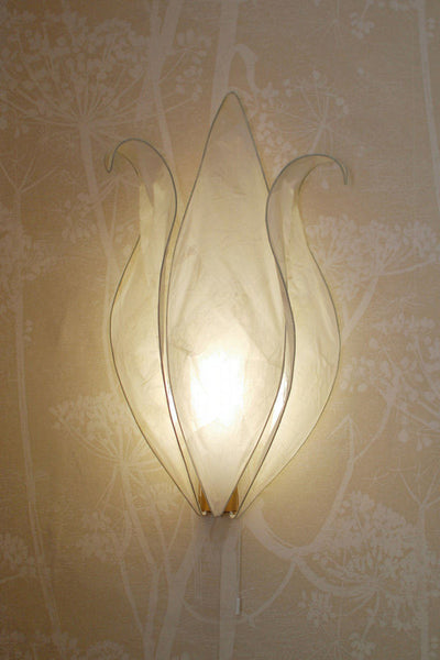 Faith Wall Lamp