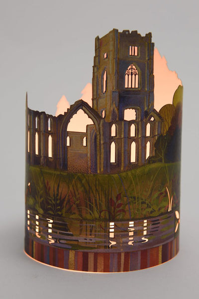Fountains Abbey Lantern