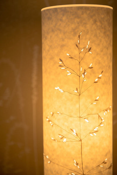 Tall Meadow Grass Table Lamp