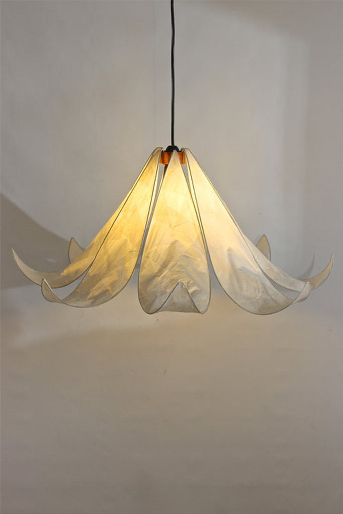 Open Flower Pendant Lampshade