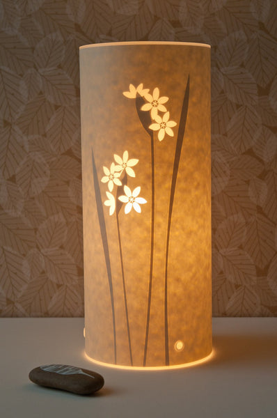 Paperwhite Table Lamp