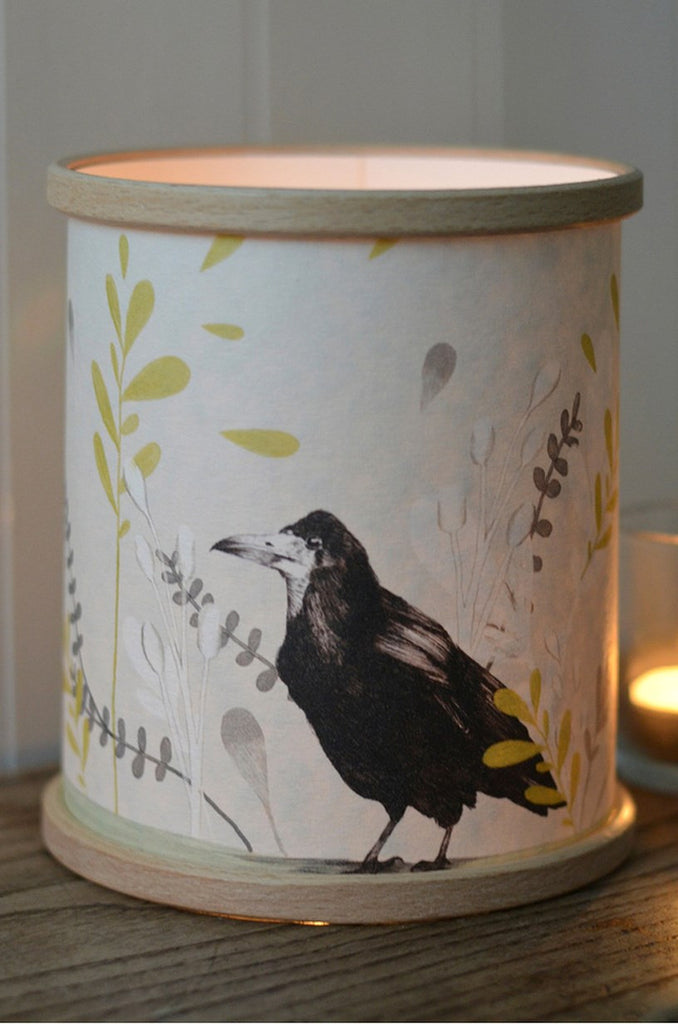 Rook Candle Cover