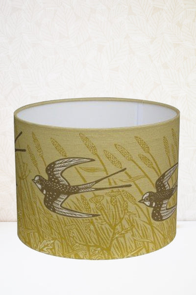Ochre Swallows Shade - HALF PRICE