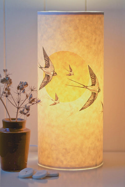 Swallows Lamp