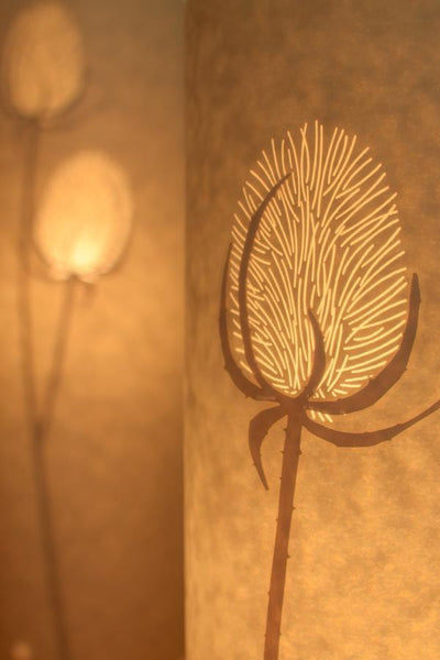 Teasel Table Lamp