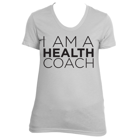 I am a health coach