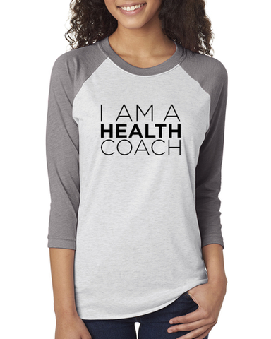 Health Coach Raglan