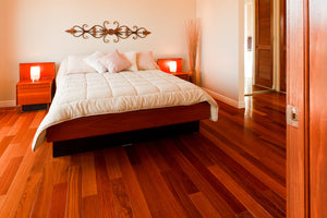 Exotic Hardwood Flooring Information