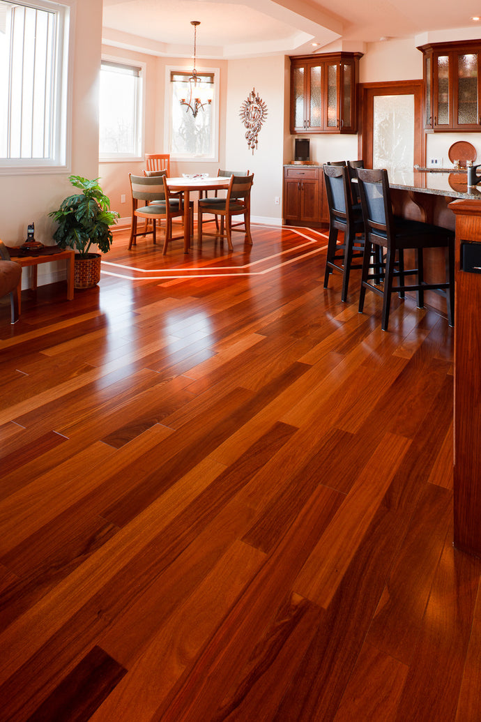 Hardwood Flooring is an Investment
