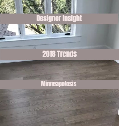 2018 Trends in Minneapolis | Designer Insight