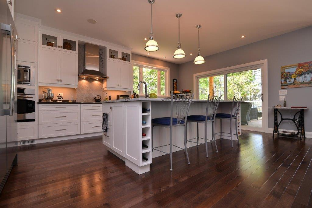How To Install A Hardwood Floor Diy Guidelines From Hardwood