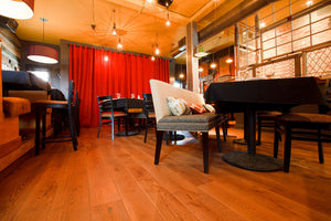 Why Board Lengths Matter in your Hardwood Flooring