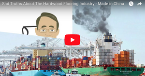 Sad Truths About The Hardwood Flooring Industry