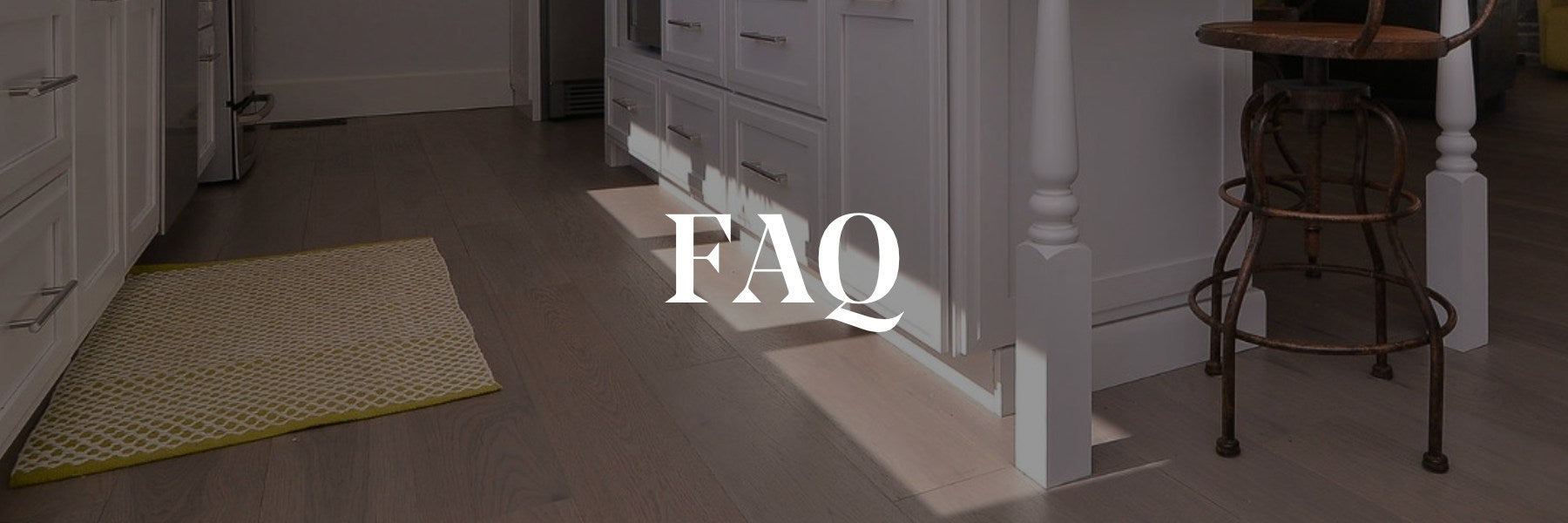 FAQ Gaylord Flooring