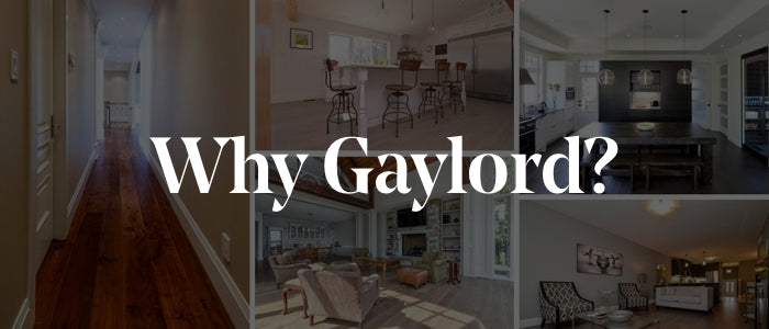 Gaylord Flooring Quote