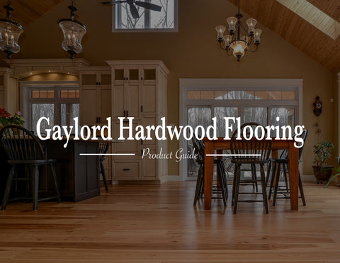 Gaylord Flooring Product Guide