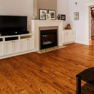 Ash Toffee Hardwood Flooring -  - 2