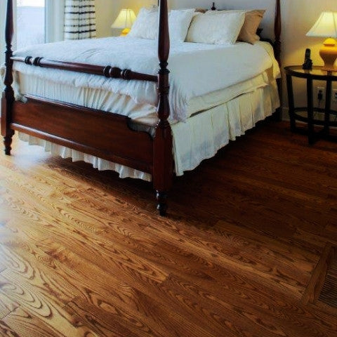 Ash Toffee Hardwood Flooring -  - 3