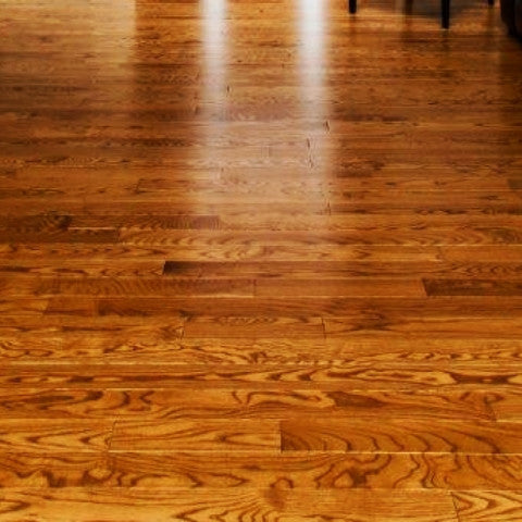 Ash Toffee Hardwood Flooring -  - 4