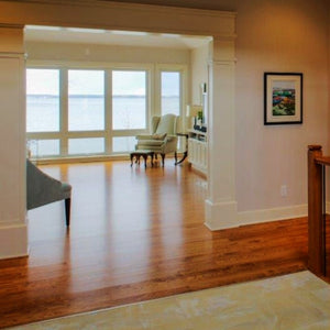 Ash Toffee Hardwood Flooring -  - 6