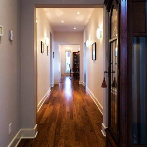 Ash Toffee Hardwood Flooring -  - 7