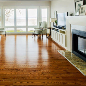 Ash Toffee Hardwood Flooring -  - 8