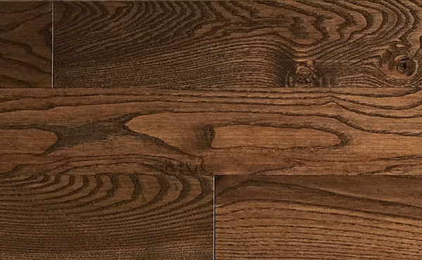 Ash Virginia Distressed Hardwood Flooring