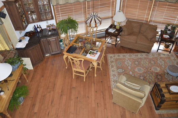 Maple Gran Marnier 1850 Hardwood Flooring - Gaylord Hardwood Flooring - Wood Flooring - 21