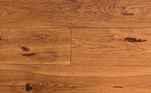 Hickory Hardwood Flooring - Gaylord Wide Plank Flooring