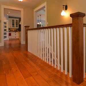 Maple Gran Marnier 1850 Hardwood Flooring - Gaylord Hardwood Flooring - Wood Flooring - 12