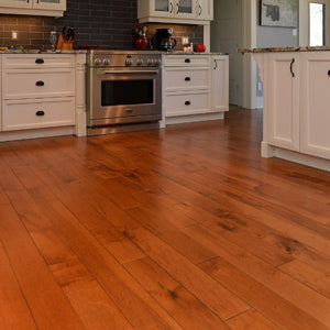 Maple Gran Marnier 1850 Hardwood Flooring - Gaylord Hardwood Flooring - Wood Flooring - 13