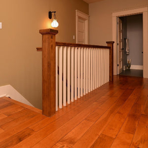 Maple Gran Marnier 1850 Hardwood Flooring - Gaylord Hardwood Flooring - Wood Flooring - 7