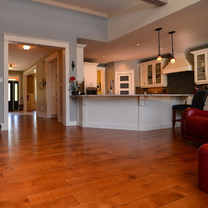 Maple Gran Marnier 1850 Hardwood Flooring - Gaylord Hardwood Flooring - Wood Flooring - 8