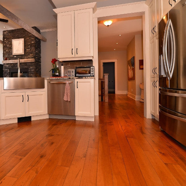 Maple Gran Marnier 1850 Hardwood Flooring - Gaylord Hardwood Flooring - Wood Flooring - 16