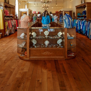 Maple Gran Marnier 1850 Hardwood Flooring - Gaylord Hardwood Flooring - Wood Flooring - 18